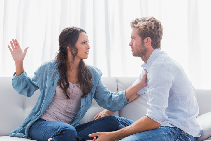 6 Common Signs of Domestic Abuse